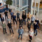 E39 Mandal - Lyngdal øst team