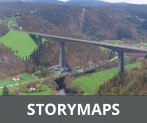 Storymaps for Lindesnes kommune